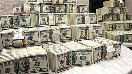 Великая «радость» Украины и долги