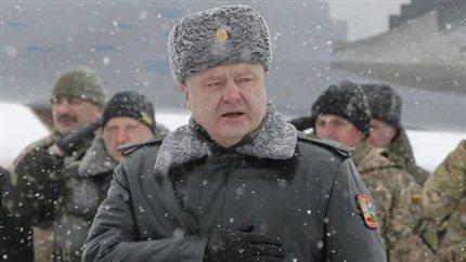 Что получат Украинцы от введения военного положения в стране